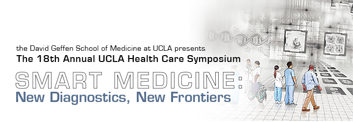 UCLA Health Care Symposium