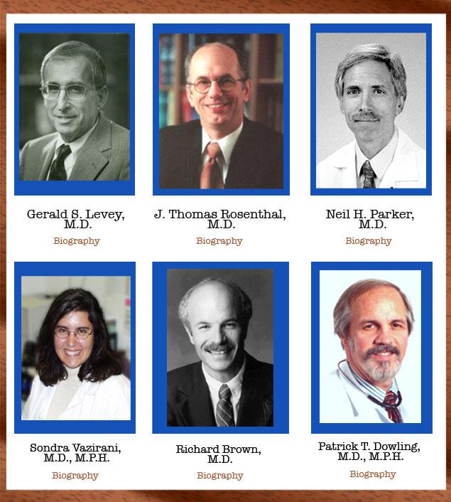2007 UCLA Health Care Symposium